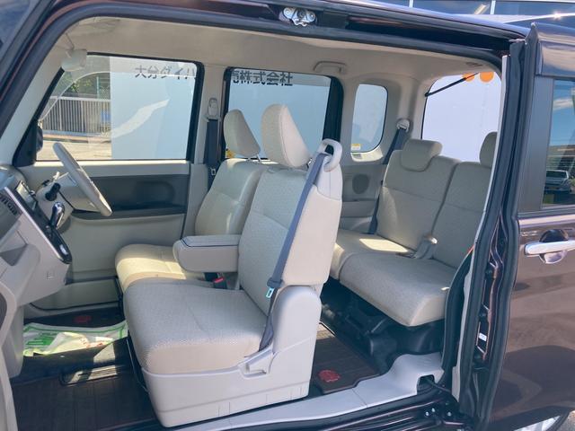 Xターボ SA スマートアシスト搭載 助手席側パワースライドドア アイドリングストップ機能 バックカメラ(29枚目)