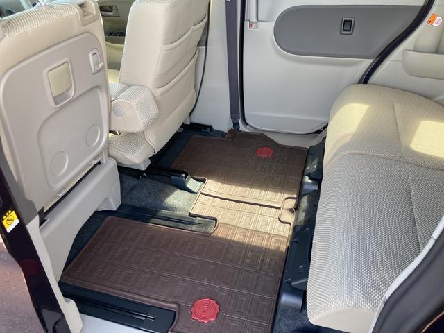 Xターボ SA スマートアシスト搭載 助手席側パワースライドドア アイドリングストップ機能 バックカメラ(33枚目)