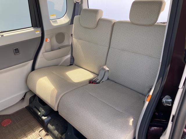 Xターボ SA スマートアシスト搭載 助手席側パワースライドドア アイドリングストップ機能 バックカメラ(34枚目)