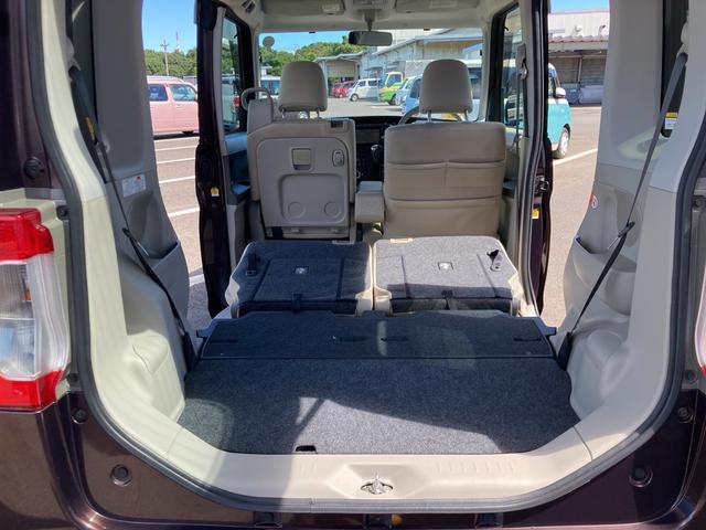 Xターボ SA スマートアシスト搭載 助手席側パワースライドドア アイドリングストップ機能 バックカメラ(40枚目)