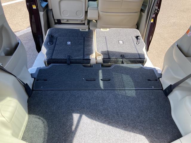 Xターボ SA スマートアシスト搭載 助手席側パワースライドドア アイドリングストップ機能 バックカメラ(41枚目)