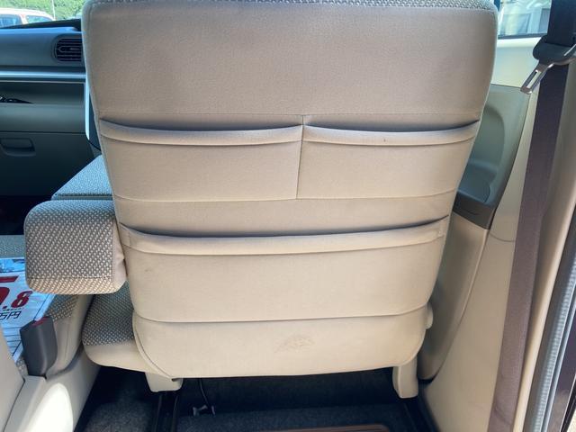 Xターボ SA スマートアシスト搭載 助手席側パワースライドドア アイドリングストップ機能 バックカメラ(44枚目)