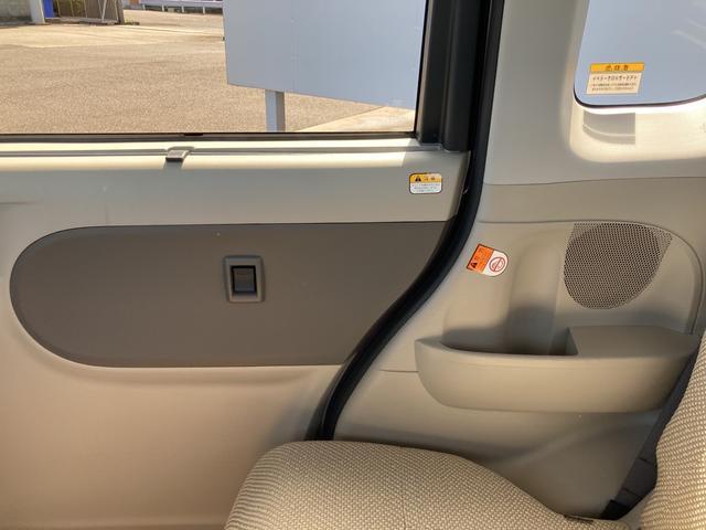 Xターボ SA スマートアシスト搭載 助手席側パワースライドドア アイドリングストップ機能 バックカメラ(45枚目)