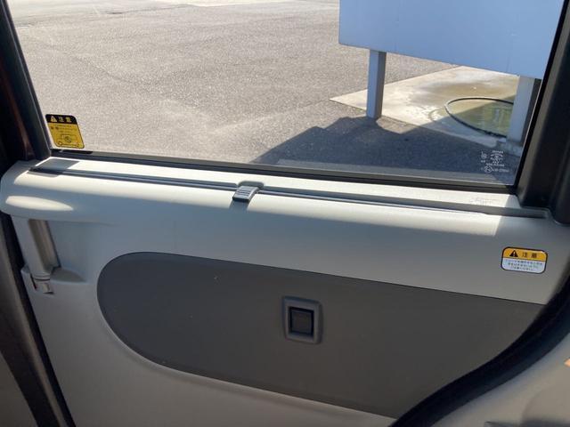 Xターボ SA スマートアシスト搭載 助手席側パワースライドドア アイドリングストップ機能 バックカメラ(47枚目)