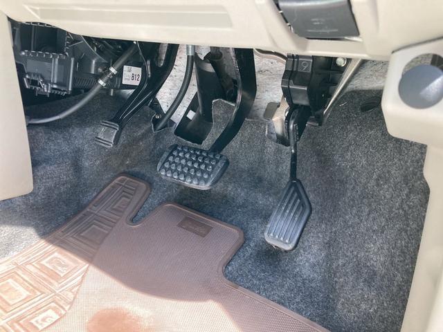 Xターボ SA スマートアシスト搭載 助手席側パワースライドドア アイドリングストップ機能 バックカメラ(54枚目)