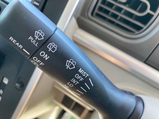 Xターボ SA スマートアシスト搭載 助手席側パワースライドドア アイドリングストップ機能 バックカメラ(62枚目)