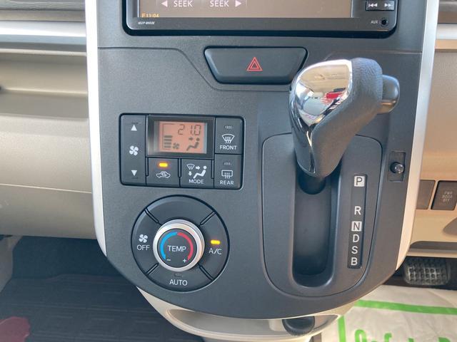Xターボ SA スマートアシスト搭載 助手席側パワースライドドア アイドリングストップ機能 バックカメラ(66枚目)