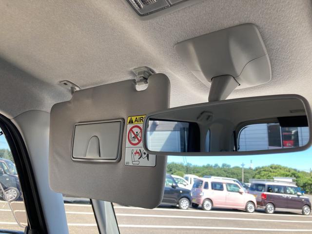 Xターボ SA スマートアシスト搭載 助手席側パワースライドドア アイドリングストップ機能 バックカメラ(73枚目)