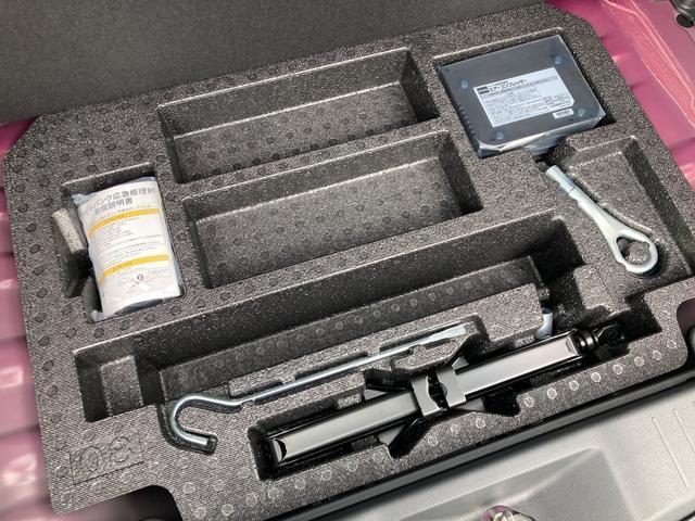 シルク Gパッケージ SAII バックカメラ 運転席シートリフター アイドリングストップ機能 純正14インチアルミホイール(33枚目)