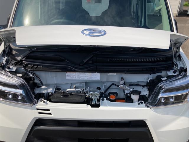 DX SAIII 両側スライドドア スマートアシスト搭載 キーレス 2WD オートマチック車 純正ラジオ(16枚目)