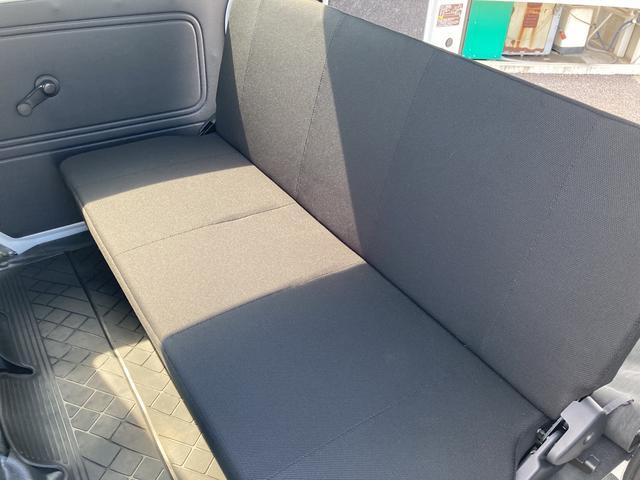 DX SAIII 両側スライドドア スマートアシスト搭載 キーレス 2WD オートマチック車 純正ラジオ(17枚目)