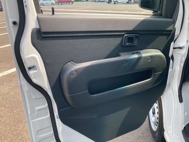 DX SAIII 両側スライドドア スマートアシスト搭載 キーレス 2WD オートマチック車 純正ラジオ(25枚目)