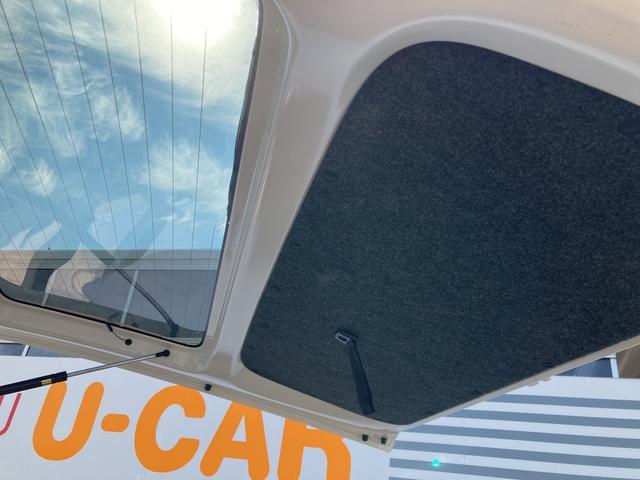 DX SAIII 両側スライドドア スマートアシスト搭載 キーレス 2WD オートマチック車 純正ラジオ(35枚目)