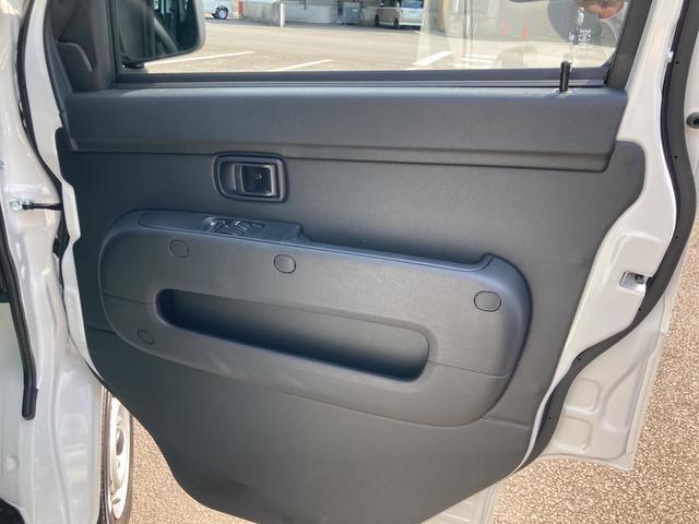DX SAIII 両側スライドドア スマートアシスト搭載 キーレス 2WD オートマチック車 純正ラジオ(37枚目)