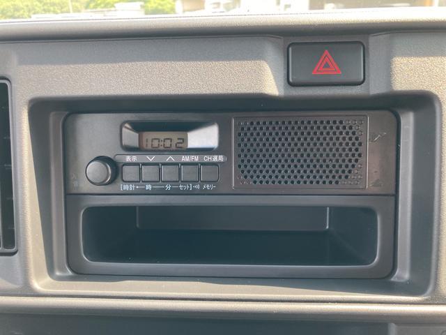 DX SAIII 両側スライドドア スマートアシスト搭載 キーレス 2WD オートマチック車 純正ラジオ(49枚目)