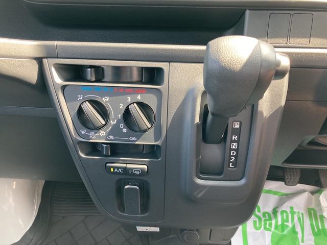 DX SAIII 両側スライドドア スマートアシスト搭載 キーレス 2WD オートマチック車 純正ラジオ(50枚目)