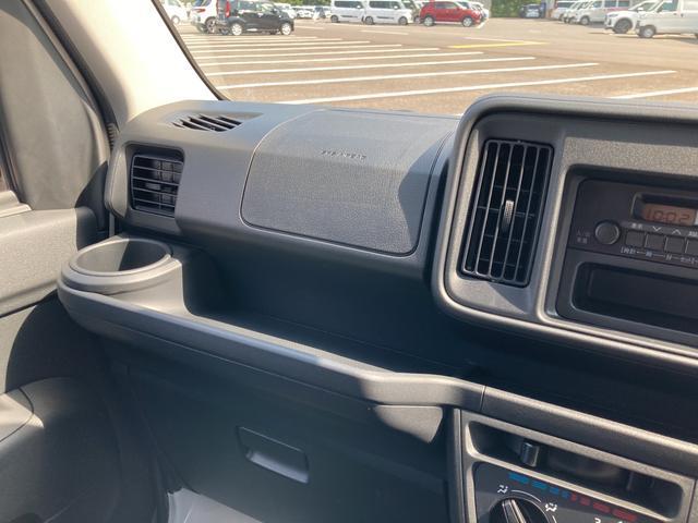 DX SAIII 両側スライドドア スマートアシスト搭載 キーレス 2WD オートマチック車 純正ラジオ(51枚目)