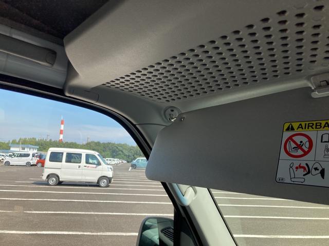 DX SAIII 両側スライドドア スマートアシスト搭載 キーレス 2WD オートマチック車 純正ラジオ(53枚目)