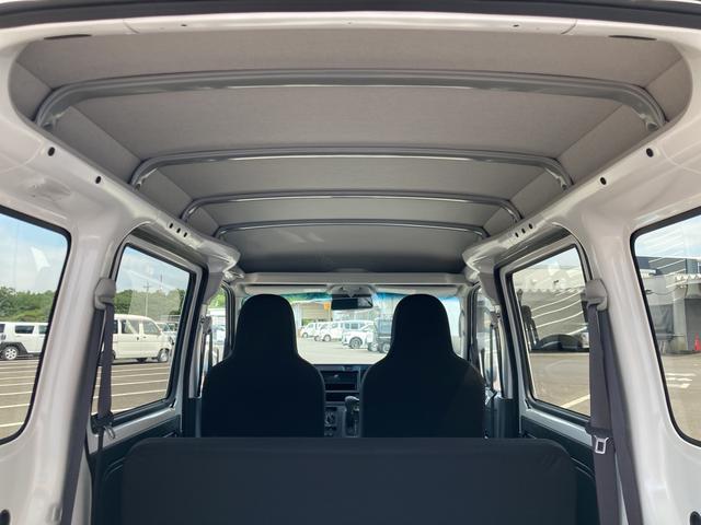 DX SAIII 2WD オートマチック車 両側スライドドア キーレス 純正ラジオ スマートアシスト搭載(12枚目)
