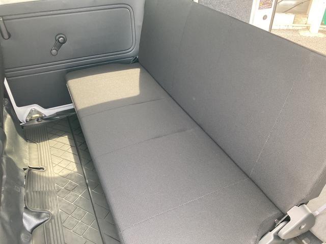 DX SAIII 2WD オートマチック車 両側スライドドア キーレス 純正ラジオ スマートアシスト搭載(16枚目)