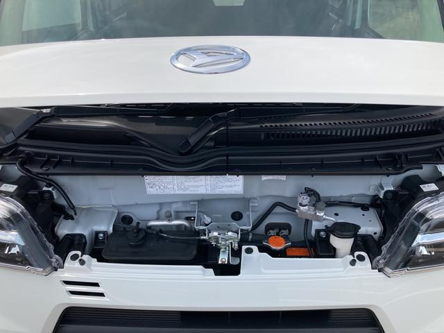 DX SAIII 2WD オートマチック車 両側スライドドア キーレス 純正ラジオ スマートアシスト搭載(17枚目)
