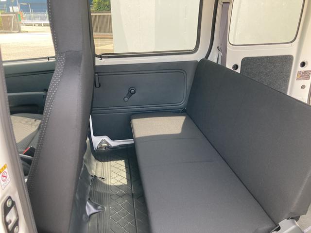 DX SAIII 2WD オートマチック車 両側スライドドア キーレス 純正ラジオ スマートアシスト搭載(28枚目)