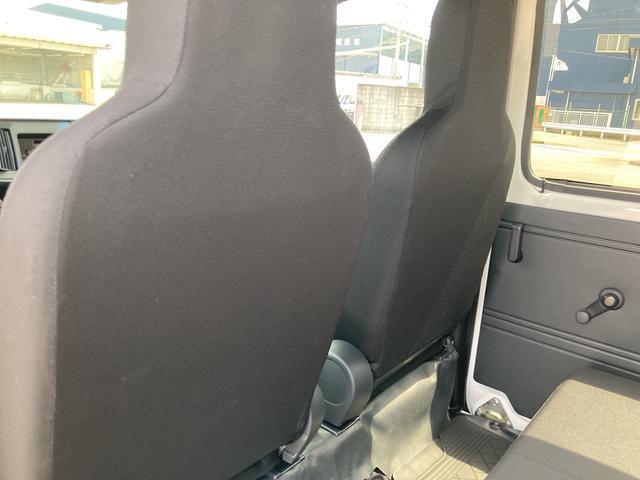 DX SAIII 2WD オートマチック車 両側スライドドア キーレス 純正ラジオ スマートアシスト搭載(29枚目)
