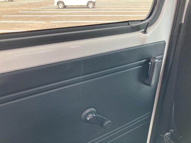 DX SAIII 2WD オートマチック車 両側スライドドア キーレス 純正ラジオ スマートアシスト搭載(31枚目)