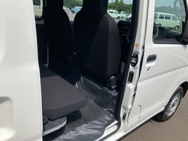 DX SAIII 2WD オートマチック車 両側スライドドア キーレス 純正ラジオ スマートアシスト搭載(36枚目)