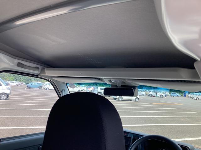 DX SAIII 2WD オートマチック車 両側スライドドア キーレス 純正ラジオ スマートアシスト搭載(37枚目)