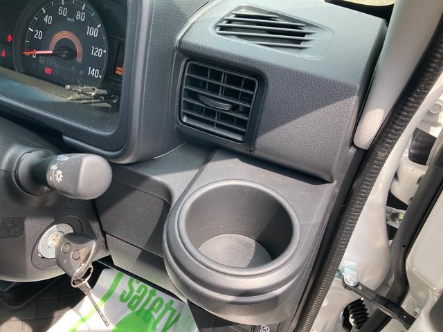 DX SAIII 2WD オートマチック車 両側スライドドア キーレス 純正ラジオ スマートアシスト搭載(45枚目)