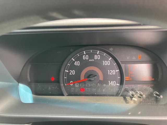 DX SAIII 2WD オートマチック車 両側スライドドア キーレス 純正ラジオ スマートアシスト搭載(46枚目)