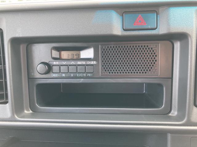 DX SAIII 2WD オートマチック車 両側スライドドア キーレス 純正ラジオ スマートアシスト搭載(50枚目)