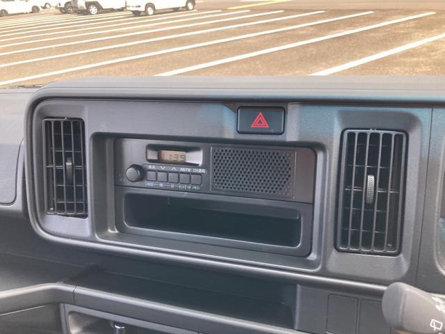 DX SAIII 2WD オートマチック車 両側スライドドア キーレス 純正ラジオ スマートアシスト搭載(51枚目)