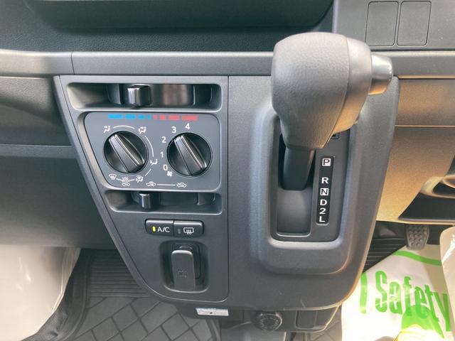 DX SAIII 2WD オートマチック車 両側スライドドア キーレス 純正ラジオ スマートアシスト搭載(53枚目)