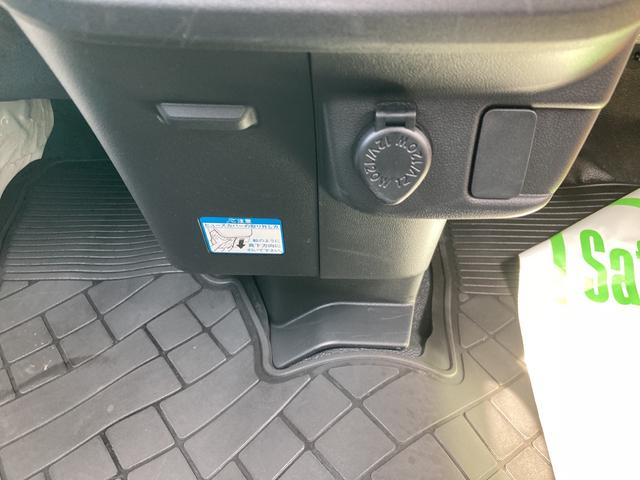 DX SAIII 2WD オートマチック車 両側スライドドア キーレス 純正ラジオ スマートアシスト搭載(54枚目)