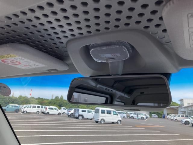 DX SAIII 2WD オートマチック車 両側スライドドア キーレス 純正ラジオ スマートアシスト搭載(59枚目)