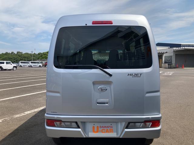 DX SAIII 両側スライドドア キーレス 純正ラジオ スマートアシスト搭載 2WD オートマチック車(6枚目)
