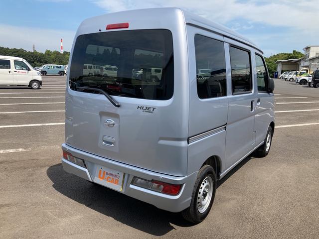 DX SAIII 両側スライドドア キーレス 純正ラジオ スマートアシスト搭載 2WD オートマチック車(8枚目)