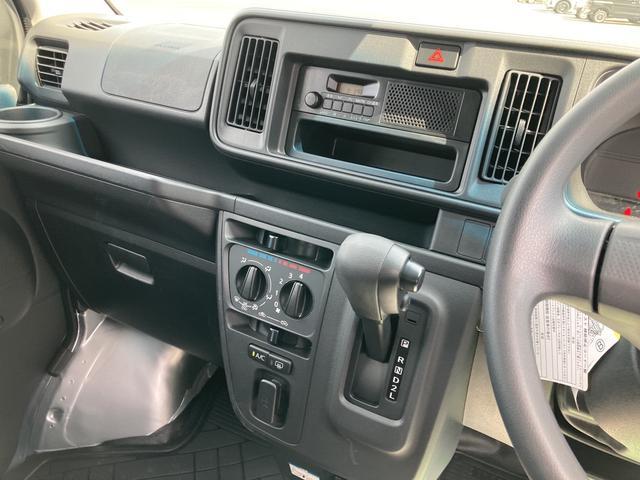 DX SAIII 両側スライドドア キーレス 純正ラジオ スマートアシスト搭載 2WD オートマチック車(10枚目)
