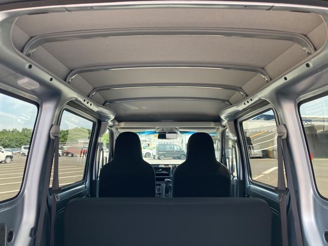 DX SAIII 両側スライドドア キーレス 純正ラジオ スマートアシスト搭載 2WD オートマチック車(12枚目)