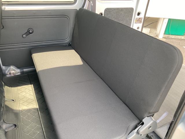 DX SAIII 両側スライドドア キーレス 純正ラジオ スマートアシスト搭載 2WD オートマチック車(14枚目)