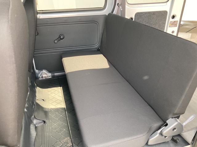 DX SAIII 両側スライドドア キーレス 純正ラジオ スマートアシスト搭載 2WD オートマチック車(29枚目)