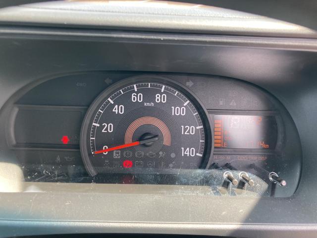 DX SAIII 両側スライドドア キーレス 純正ラジオ スマートアシスト搭載 2WD オートマチック車(44枚目)
