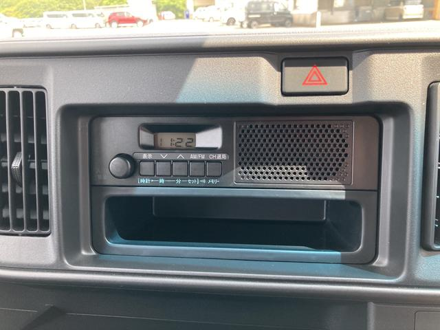 DX SAIII 両側スライドドア キーレス 純正ラジオ スマートアシスト搭載 2WD オートマチック車(48枚目)
