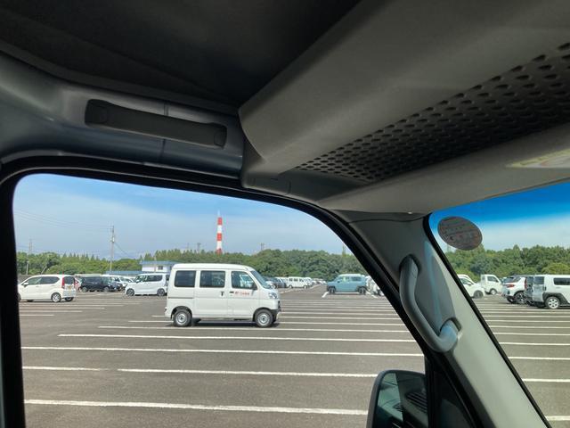 DX SAIII 両側スライドドア キーレス 純正ラジオ スマートアシスト搭載 2WD オートマチック車(53枚目)