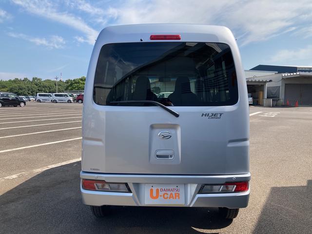 DX SAIII 2WD オートマチック車 キーレス 純正ラジオ 両側スライドドア スマートアシスト搭載(6枚目)