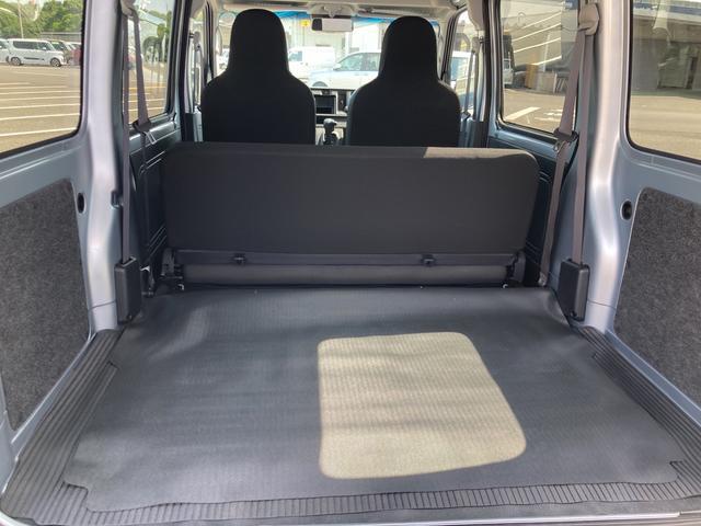 DX SAIII 2WD オートマチック車 キーレス 純正ラジオ 両側スライドドア スマートアシスト搭載(18枚目)