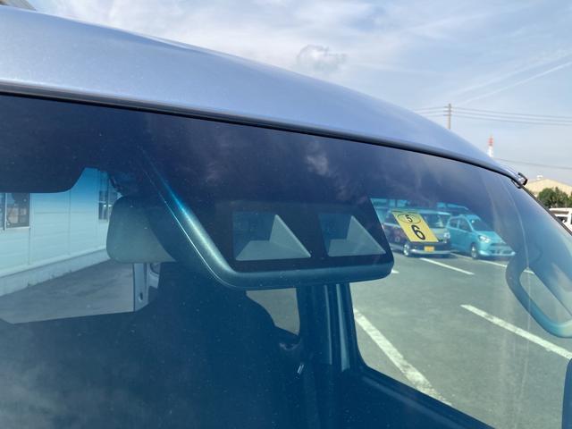 DX SAIII 2WD オートマチック車 キーレス 純正ラジオ 両側スライドドア スマートアシスト搭載(23枚目)
