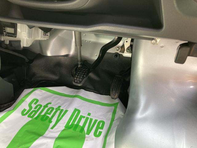 DX SAIII 2WD オートマチック車 キーレス 純正ラジオ 両側スライドドア スマートアシスト搭載(42枚目)